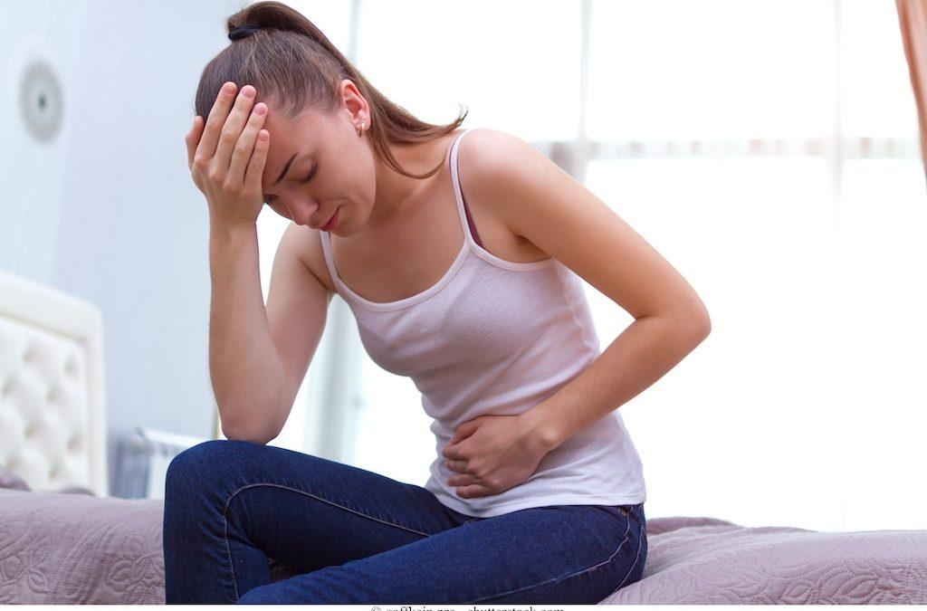 Primi sintomi della gravidanza