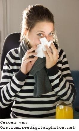 Come curare il raffreddore