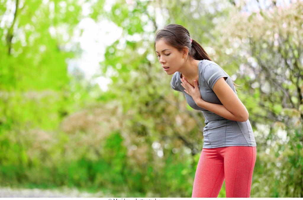 Angina pectoris nelle donne e nell'uomo: sintomi e cause