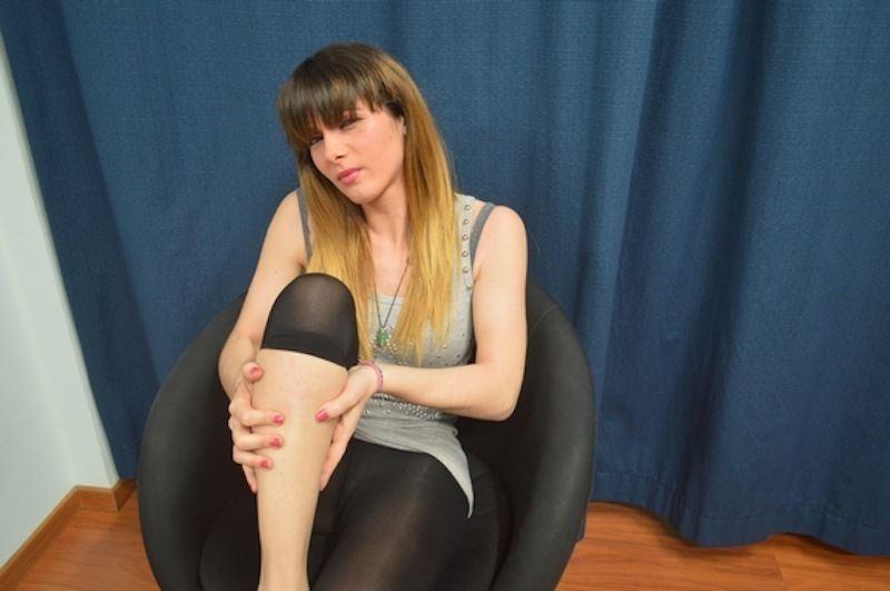 Debolezza muscolare,gambe
