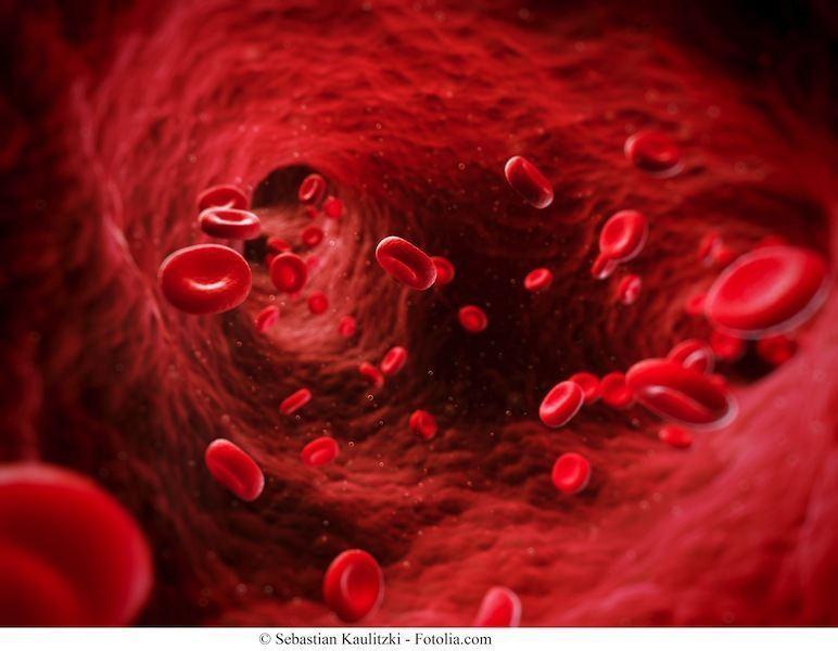 Anemia,sangue,circolazione