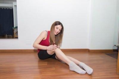 lividi sulle gambe