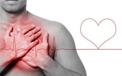 Infarto del miocardio   sintomi e cause   donne e uomini