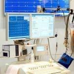 apparecchio, elettrocardiogramma