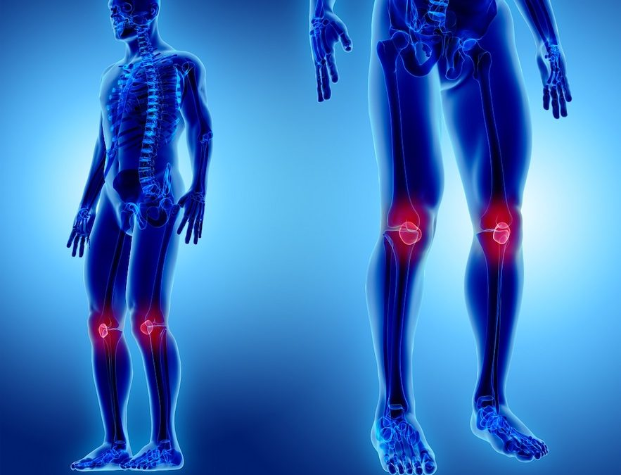 Rigidità muscolare e articolare – notturna e mattutina