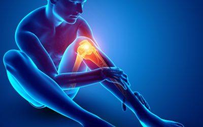 Stiramento muscolare alla coscia, polpaccio, schiena o braccio