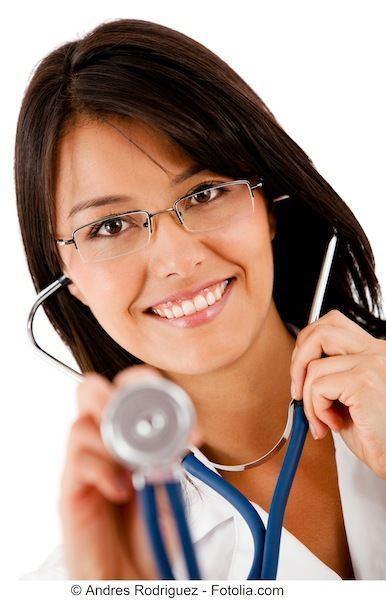 Dottoressa