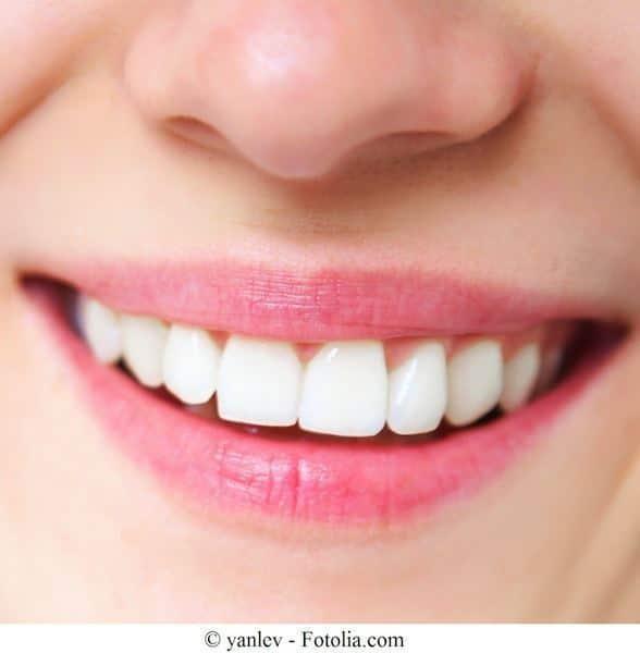 Caduta dei denti,sorriso