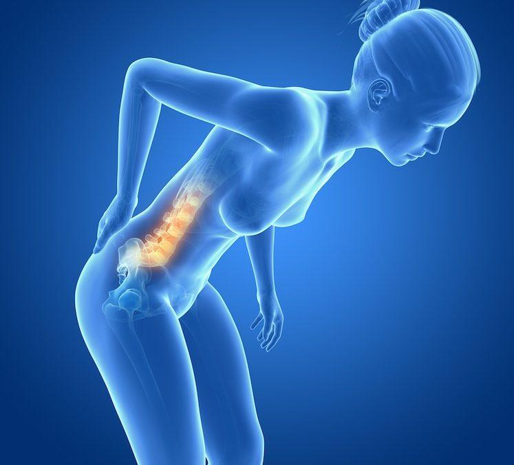 Spina bifida occulta e mielomeningocele – sintomi e terapia