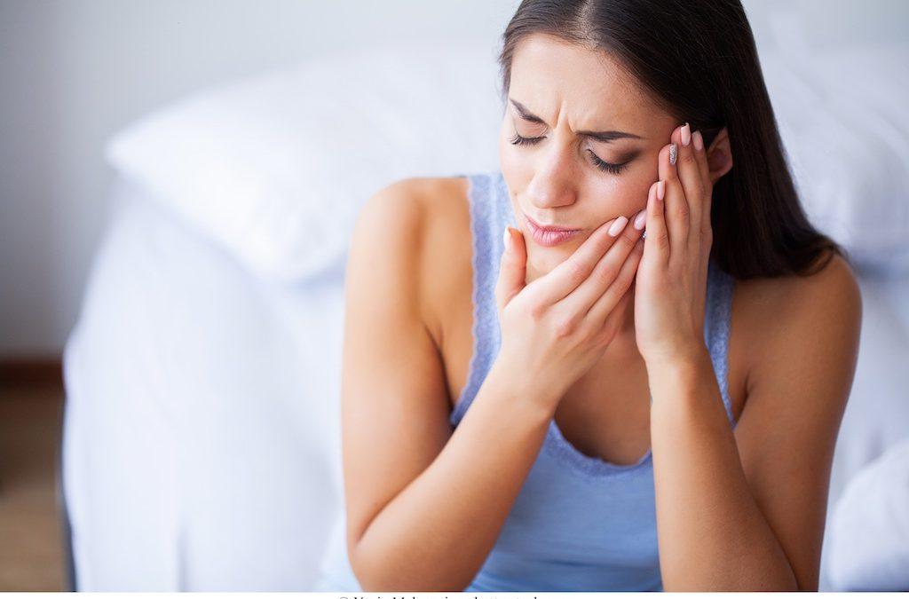 Problemi dei denti nei bambini