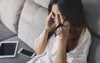 18 Cause Principali di Vertigini o Giramenti di Testa