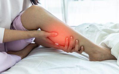 Dolore al Polpaccio: le Cause Principali e le Terapie più Efficaci