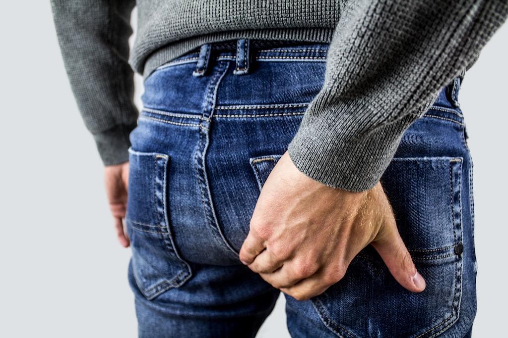 Dolore al colon
