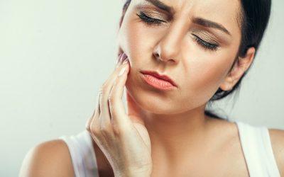 Dolore alla mandibola: le cause e le terapie