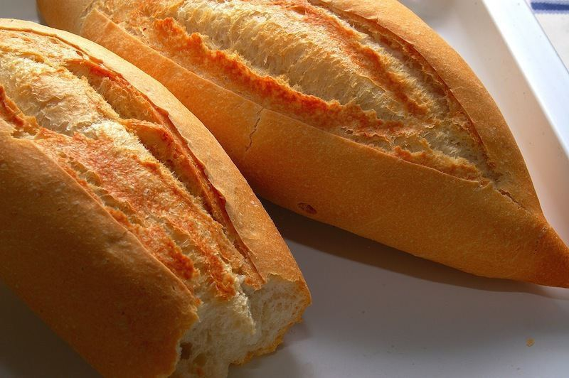 pane,dieta per la diarrea