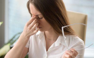 Sintomi dell'ictus e conseguenze