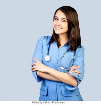 Neurologo,ragazza,dottoressa