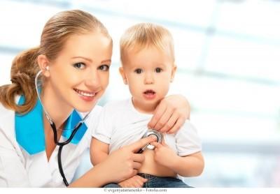 Bambino,pediatra,placenta previa
