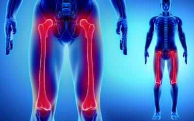 Formicolio alla gamba destra o sinistra