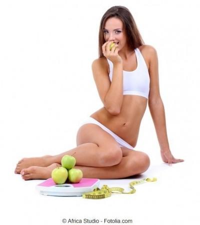 Formicolio alle gambe,alimentazione,frutta,ragazza