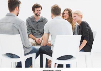 Terapia di gruppo,psicoterapia