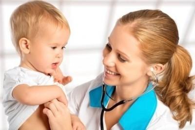 bambino,dottoressa