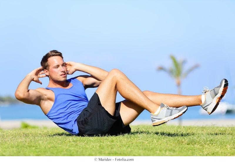 Addominali obliqui,trasversi,esercizio