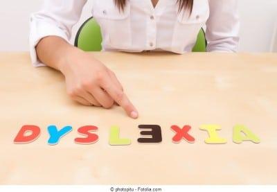 Sintomi della dislessia