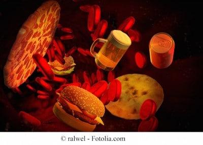 Dieta per il colesterolo alto
