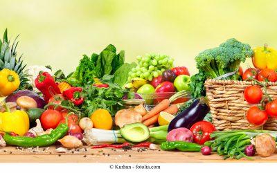 Dieta vegana dimagrante ed equilibrata: esempio