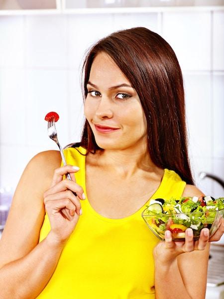 ALimentazione,gravidanza,verdure