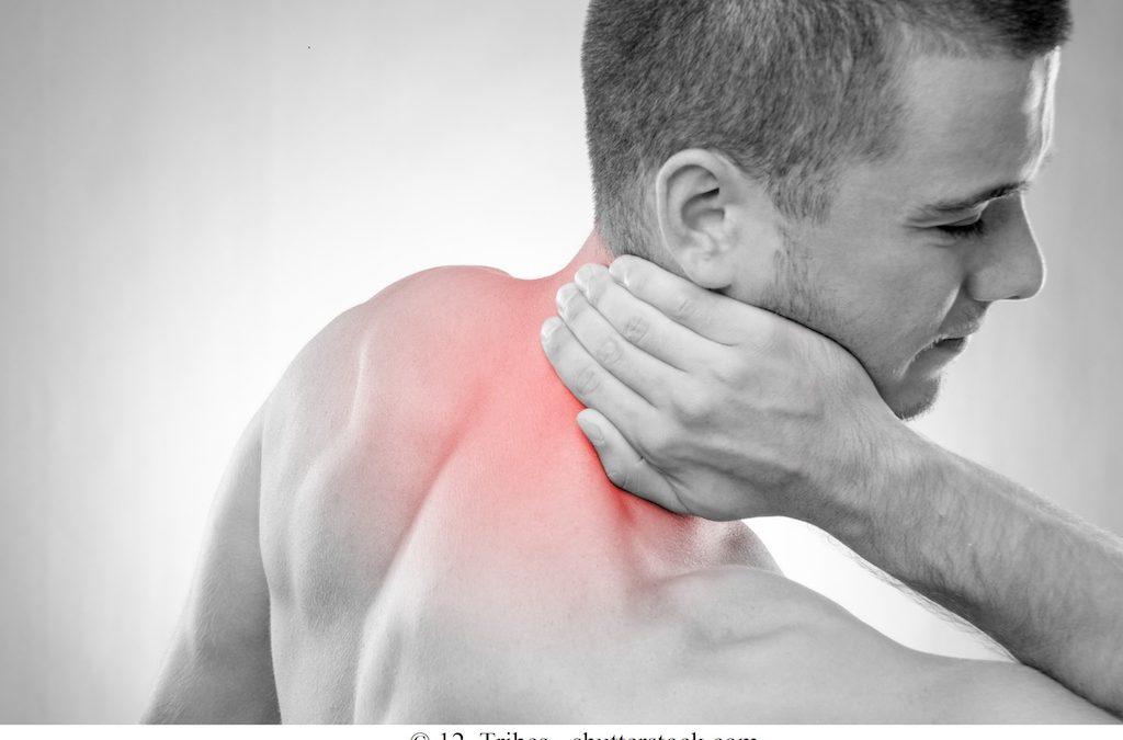 Sintomi dei reumatismi