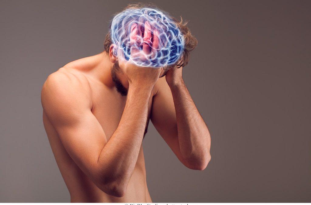 Testa pesante e ansia: cause e rimedi naturali