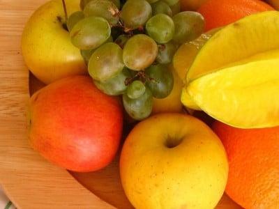 Frutta,colazione