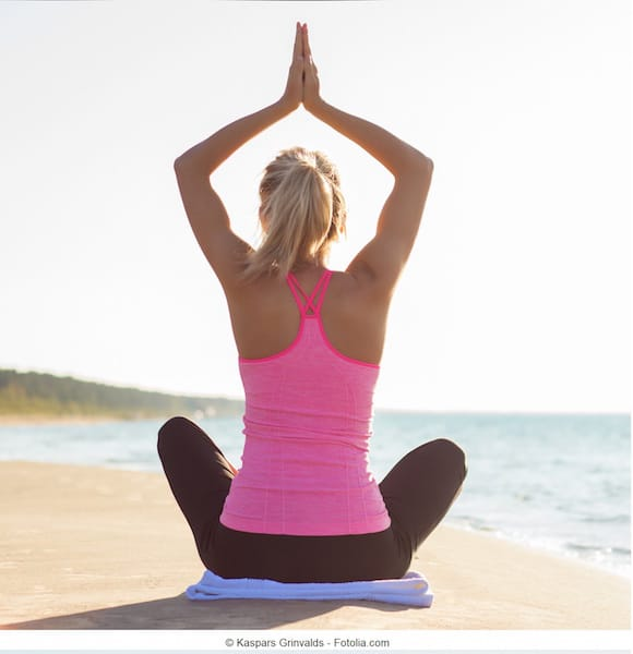 Meditazione,rilassamento