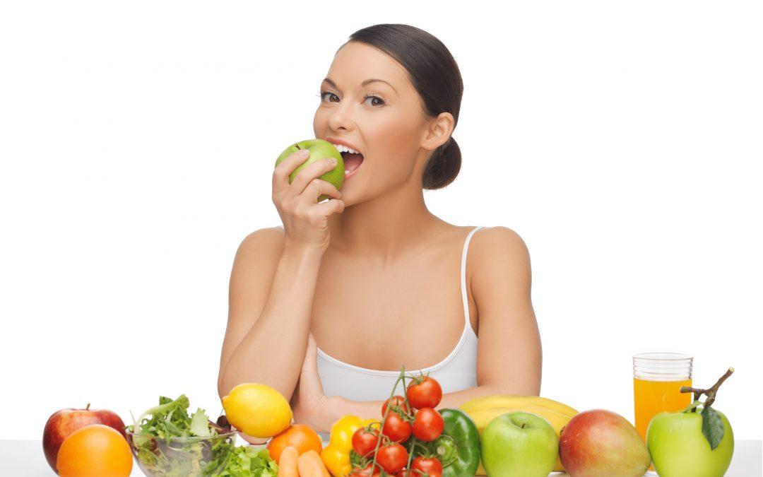 Dieta crudista