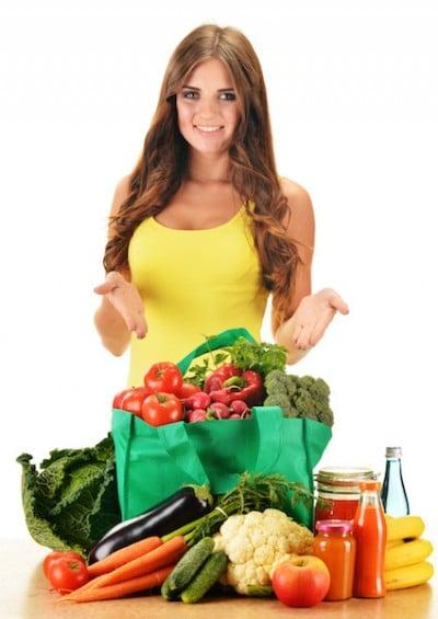 Dieta per il reflusso gastroesofageo