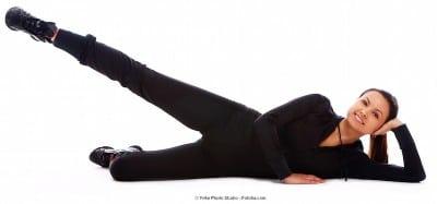 Esercizio,sollevamento gambe,dimagrire,fianchi,glutei,sedere