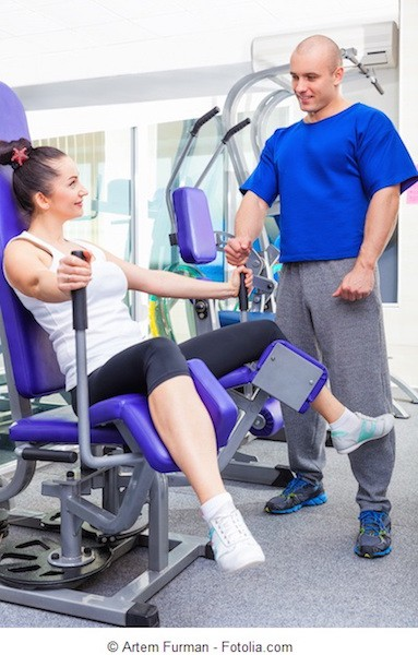 Come dimagrire le cosce velocemente con esercizi e dieta for 5 esercizi per interno coscia