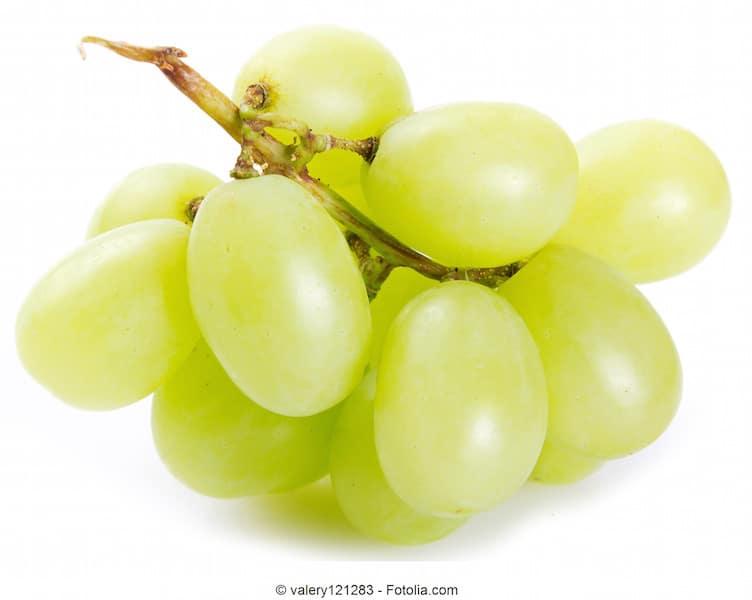 Uva,frutta,dieta vegana,crudista
