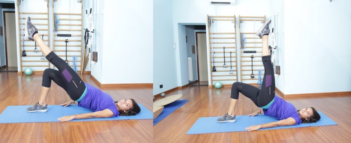 bridge,variante,pilates