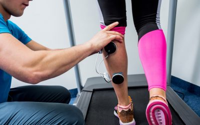 Riabilitazione del cammino con deficit muscolari
