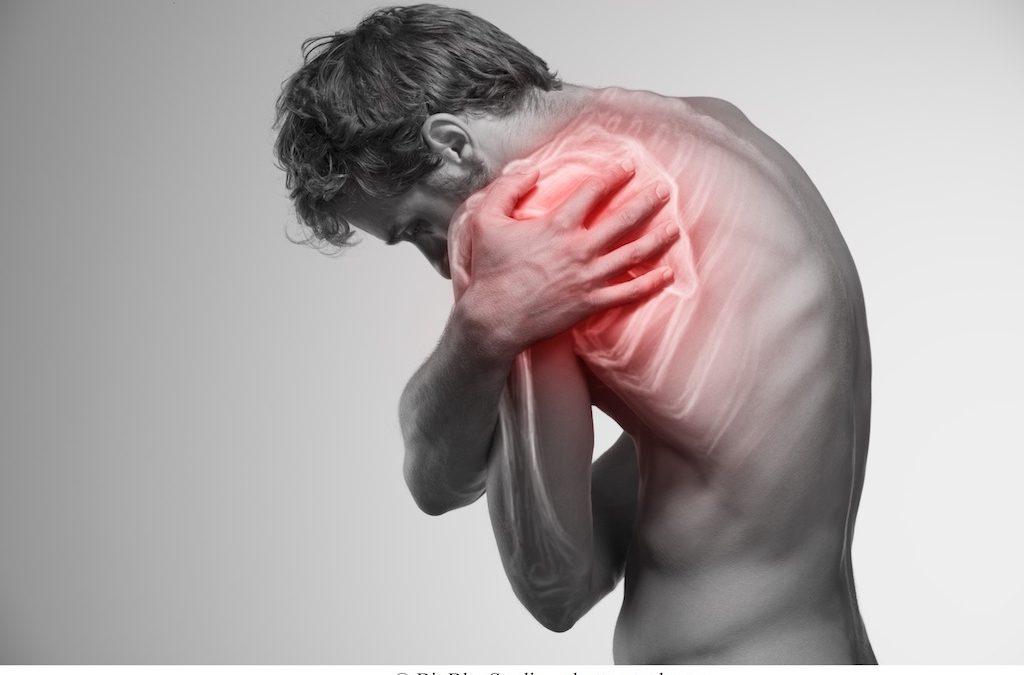 Sindrome dello stretto toracico