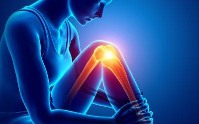 Test per il ginocchio