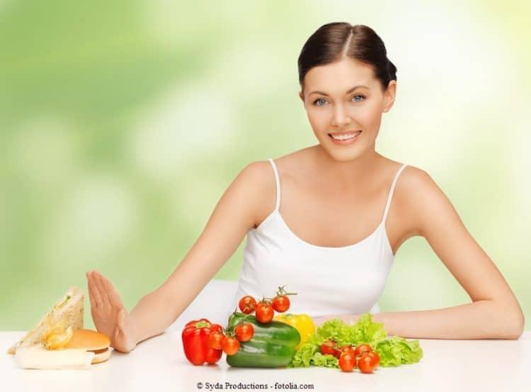 Alimentazione e dieta naturale