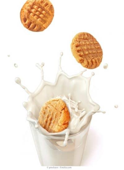 Glutine,latte,latticini
