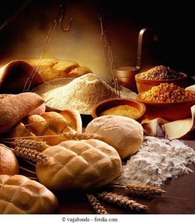glutine,pane,pasta,farina