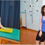abduzione,spalla,tavolo