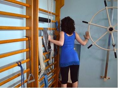 stretching,capsula,anteriore,spalla