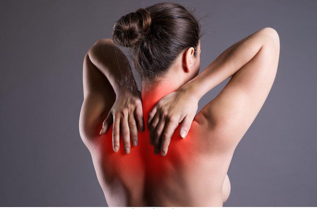 Dolori articolari – terapia e rimedi naturali